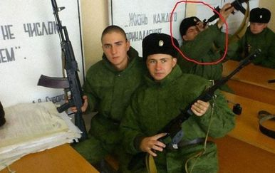 Običan dan u Rusiji