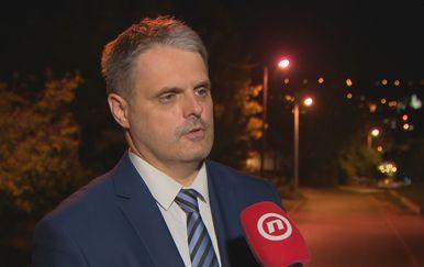 Marko Ivica, odvjetnik muškarca koji je ubio troje djece