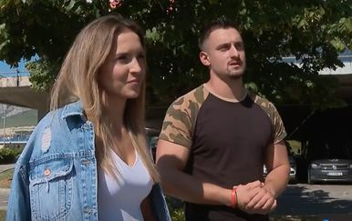 Marija Krištić i Petar Gizdić - 2