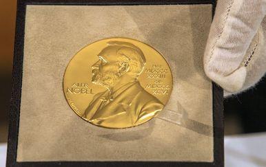 Nobelova nagrada, ilustracija