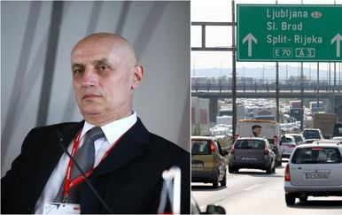 Željko Marušić o prometnom kolapsu na autocesti A2