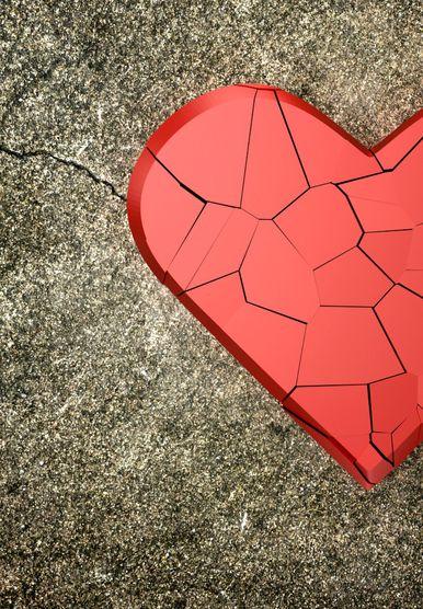 Slomljeno srce