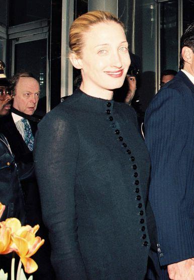 Carolyn i John u travnju 1998. godine