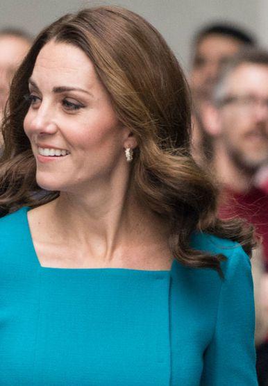 Catherine Middleton u haljini dizajnerice Emilije Wickstead koju nosi već pet godina - 7
