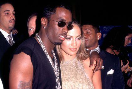 Puff Daddy i Jennifer Lopez zaljubili su 1999. godine