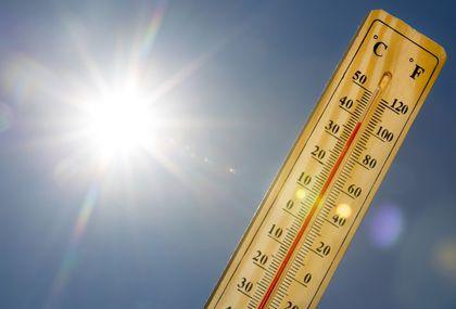 Ljetna vrućina