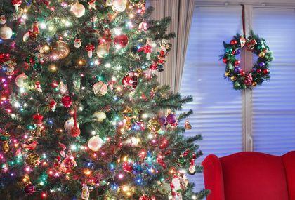 Trendovi u ukrašavanju koji će vladati ovoga Božića - 10