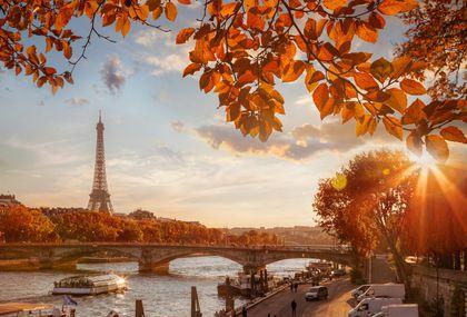 Jesen je za mnoge najljepše godišnje doba