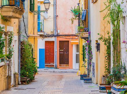 Palma de Mallorca - 5