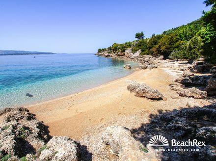 Najljepših 10 plaža otoka Brača