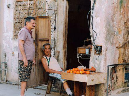 Elena na Kubi - 23