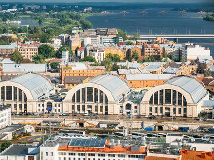 Riga - 2