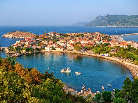 Amasra, Turska - 1