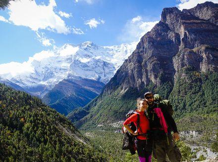 Annapurna - 6