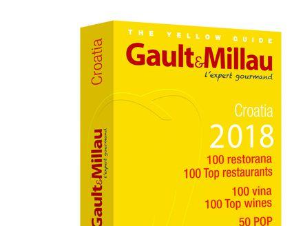 Gault&Millau Croatia