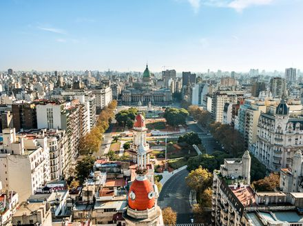 Buenos Aires - 5