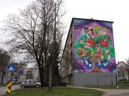 Murali u Zagrebu - 8