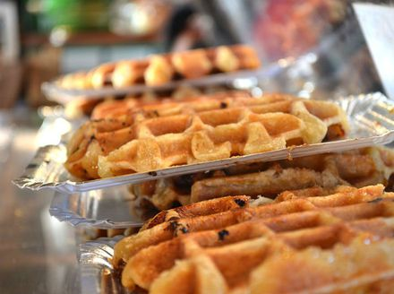 Waffli