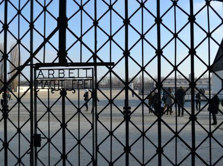 Koncentracijski logor u Dachau - 8