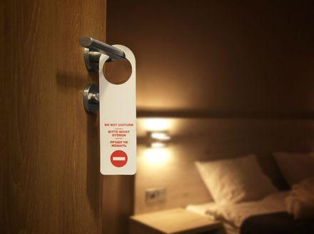 Hotelska soba