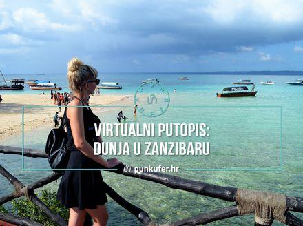 Dunja u Zanzibaru