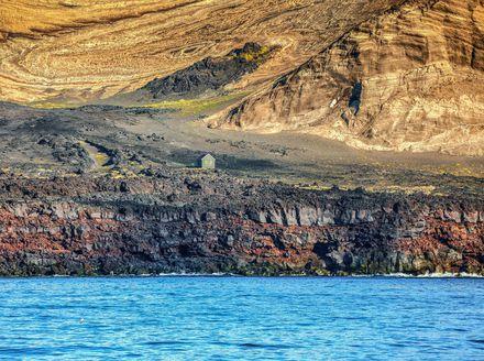 Otok Surtsey, Island - 6
