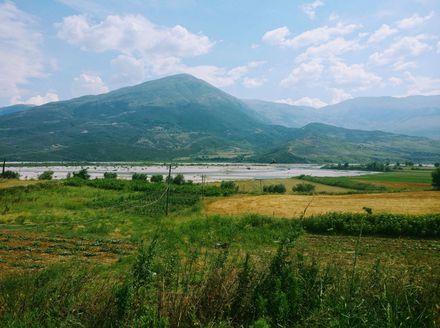 Albanija - Prekrasna priroda