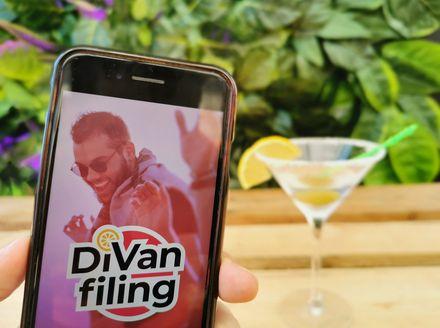 Divan - 2