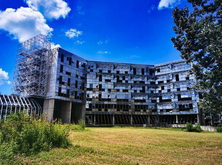 Sveučilišna bolnica u Zagrebu - 6