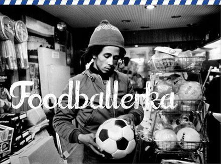 Foodballerka - 3