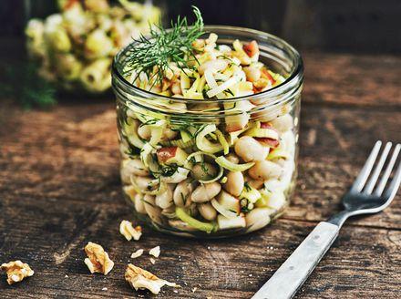 Salata od graha