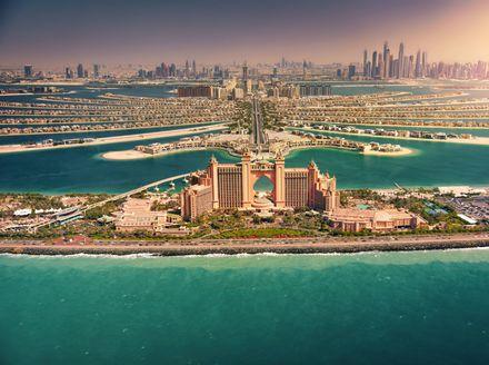 Dubai - 3