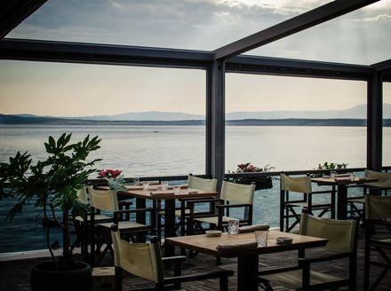 Restaurant & lounge bar Sabbia - 14