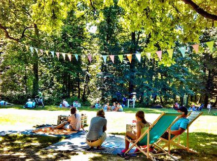 Zagrebački piknik