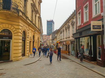 Najfotkanije lokacije u Zagrebu - snimljeno mobitelom Samsung Galaxy S9 - 23
