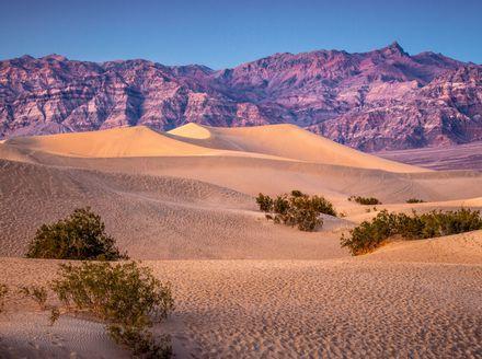 Dolina smrti, Kalifornija, SAD - 2