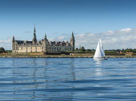 Kronborg, Helsingor, Danska - 5