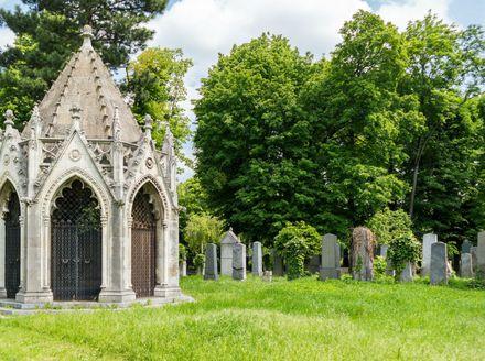 Slavna svjetska groblja - 6