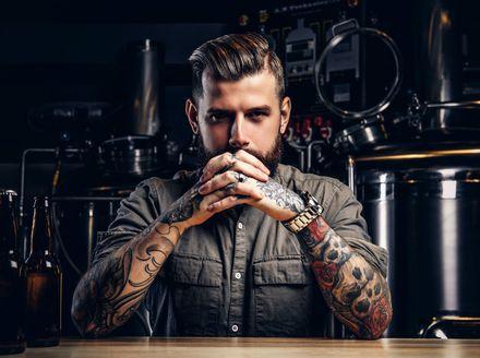 Tetoviranje - 1