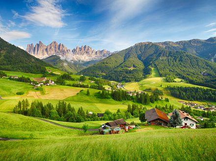 Južni Tirol