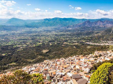 Baunei, Sardinija - 1
