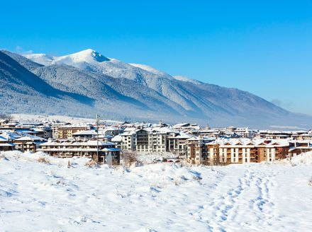 Skijalište Bansko, Bugarska - 3