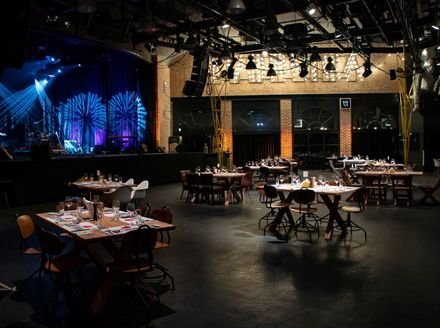 Sindikat Food Club, Tvornica Kulture - 3