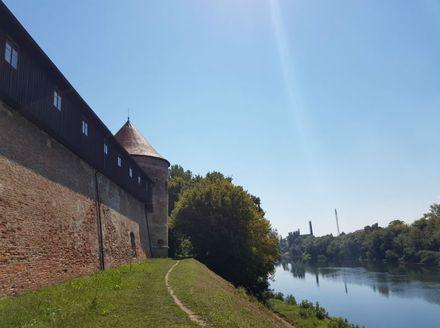 Stari grad Sisak - 13