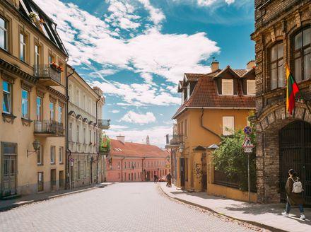 Vilnius - 2