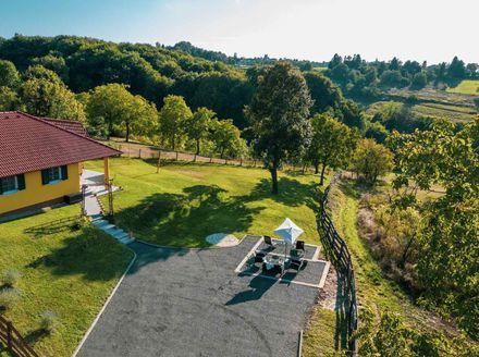 Kuća za odmor Sukha, Međimurje - 2