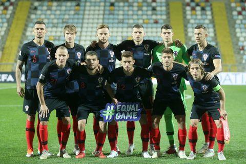 Hrvatska protiv Engleza na Rujevici (Foto: Luka Stanzl/PIXSELL)