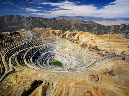 Rudnik Bingham Canyon - 3