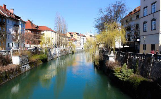 Ljubljana - 3