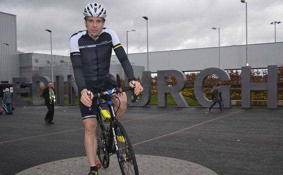 Mark Beaumont na putu oko svijeta - 9